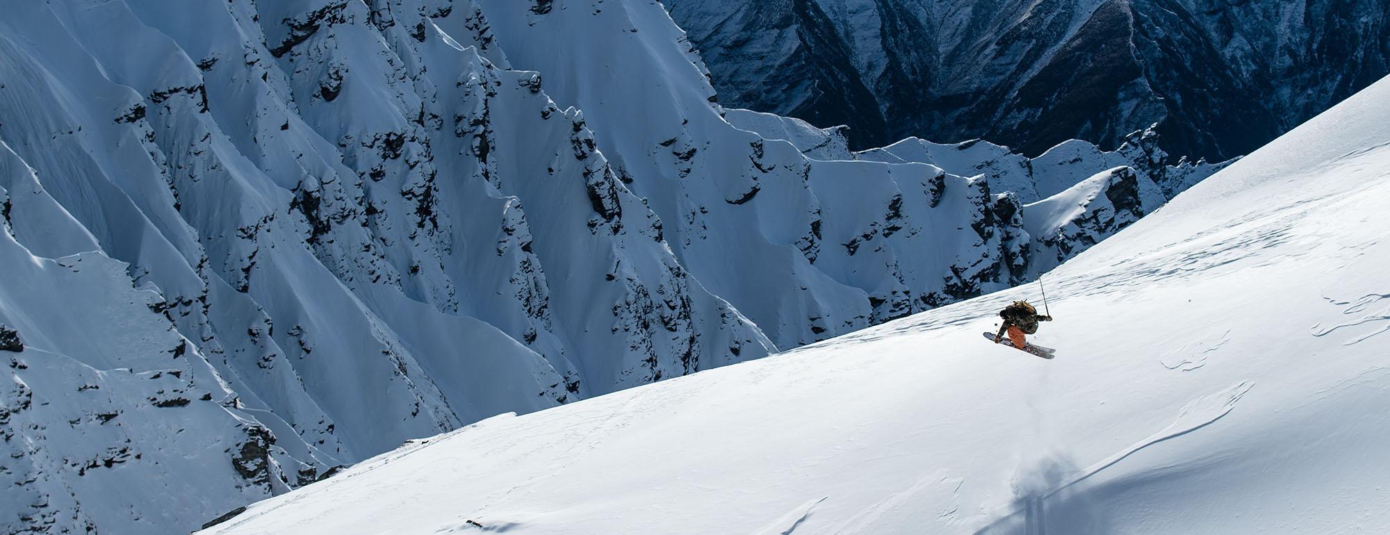 Skigebiet Wagrain - Skiverleih - Sport Center Rudi Huber
